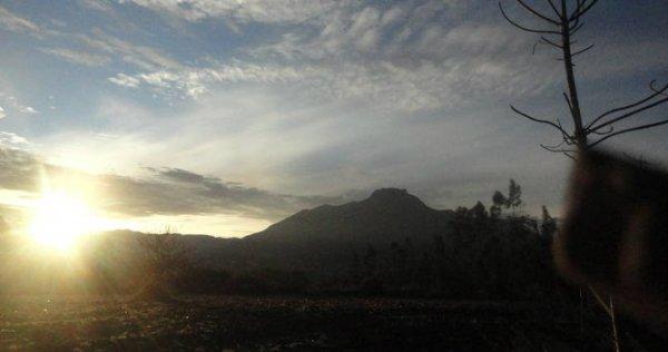 Loma Wasi Village, Cotacachi