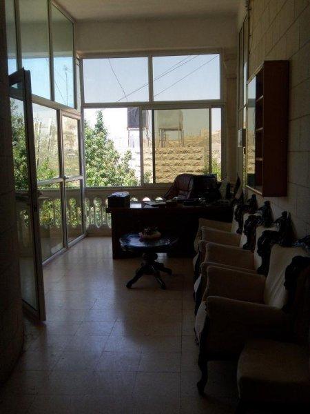 Beit Al Sham Guesthouse, Náblus