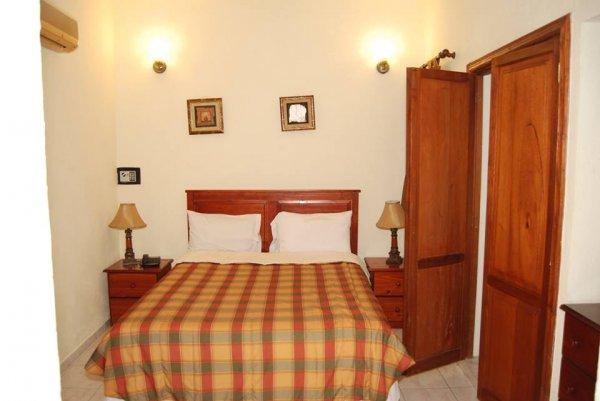 Hotel Salome 56, Santo Domingo