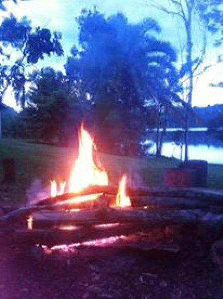 Rweteera Safari Park, Fort Portal