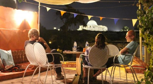 Hawa Guest House, Amman