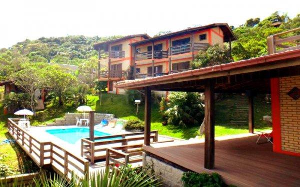 Hostel Praia do Rosa, Praia do Rosa