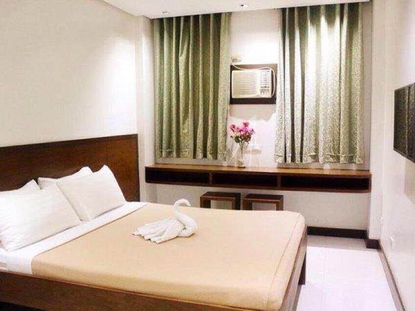 West Makati Hotel, Manila