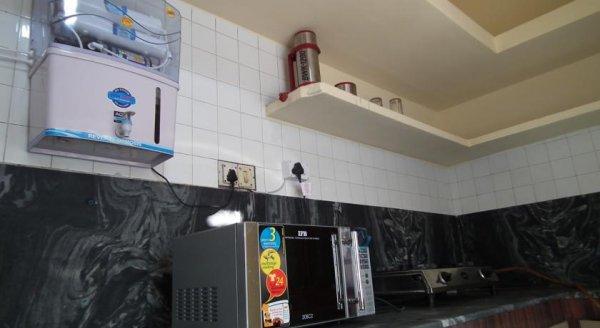 Pink Turban Hostel, Джайпур