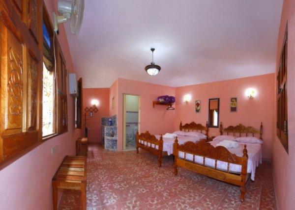 Casa Colonial Villa Martinez, Sancti Spiritus