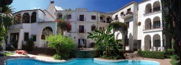 Hotel Miami, Torremolinos