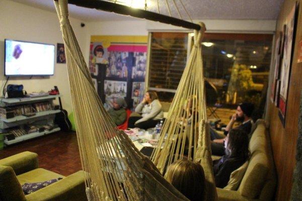 El Hostelito, Quito