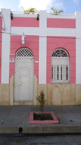 Hostal Marina, Cienfuegos