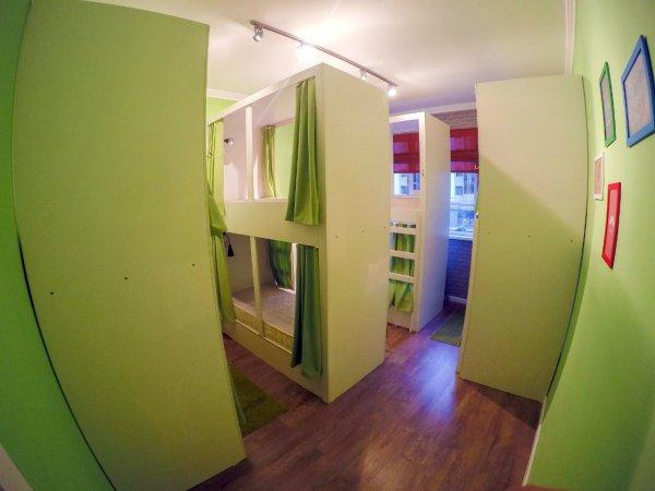 Hostel Nochleg,  Astana