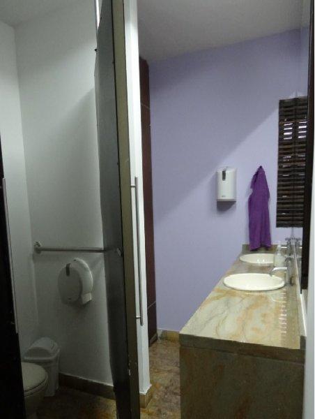 Purple Monkey Hostel, Medellín