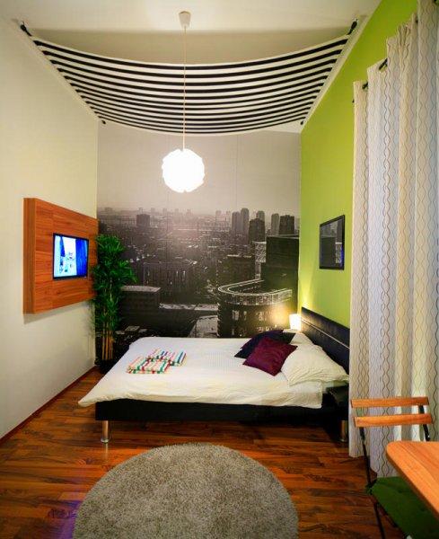 Taban Hostel Zagreb Centre, 札格拉布