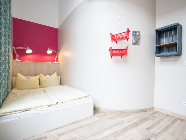 wombat's CITY Hostel – Munich, Μόναχο