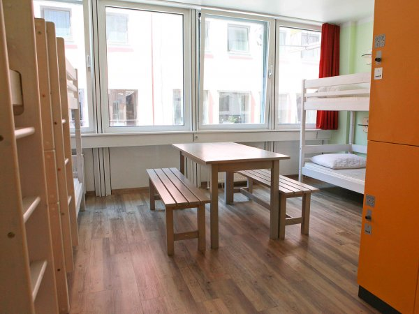 wombat's CITY Hostel – Munich, Munich