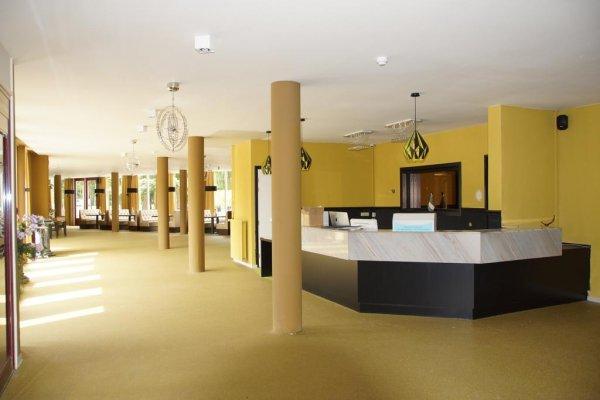 Hotel de Elderschans, Aardenburg