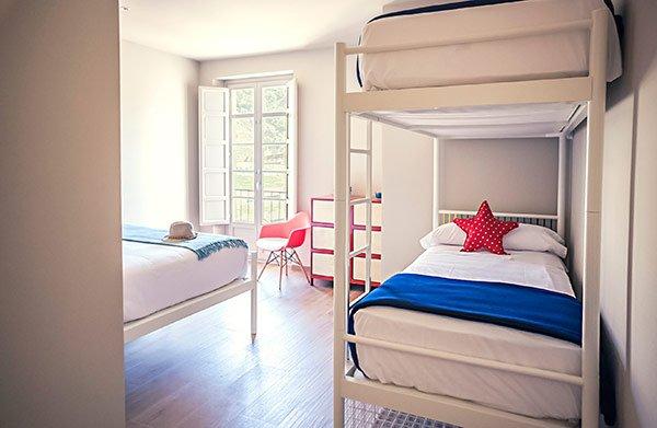 Alcazaba Premium Hostel, Malaga