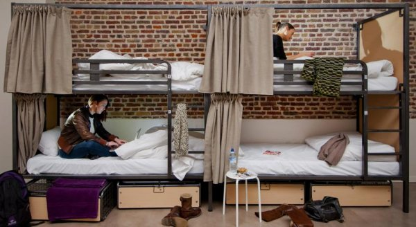 The People Hostel - Lille, Lille