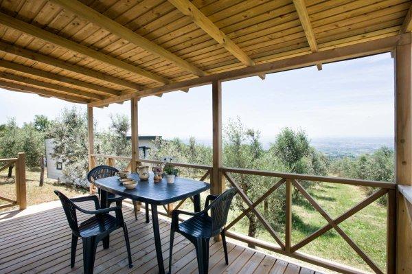 Camping Village San Giusto, Firenze