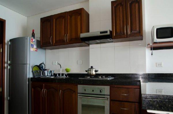 Laguito Hostel, カルタヘナ