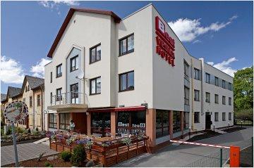 Best Hotel, Рига