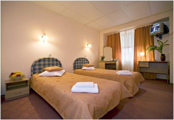 Best Hotel, Riga