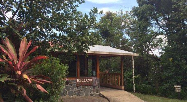 Hotel El Bosque, Monteverde
