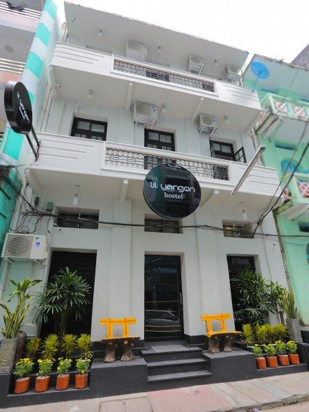Little Yangon Hostel, Yangon
