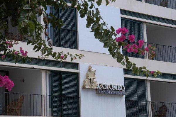 Residencial Colombo, Funchal