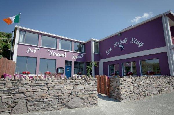 Strand @ Inch Beach, Dingle