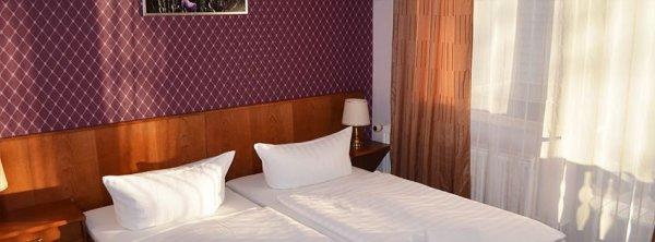 Hotel Zum Goldenen Stern, Leibsch