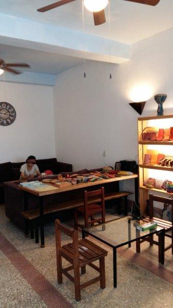 Dulan Guesthouse, Taitung