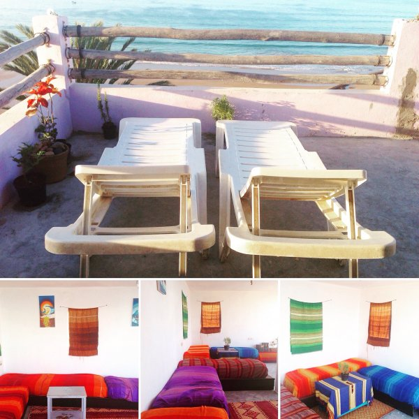 Taghazout Beach Hostel, Taghazout