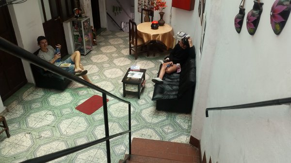Maya Inn, Sucre
