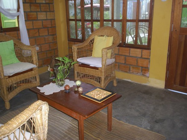 Amazonia guest house, Iquitos