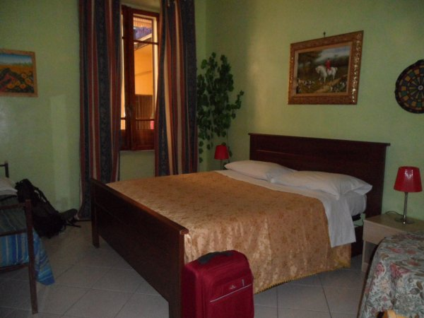 Napoleone Guesthouse, Rome