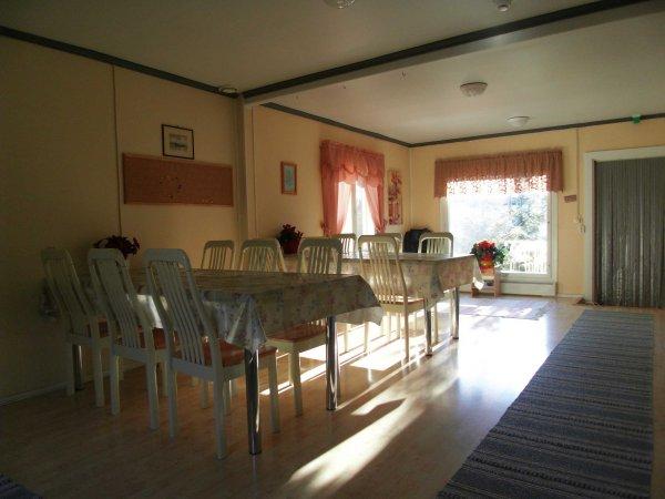Hostel Matka Talo, Houkkala