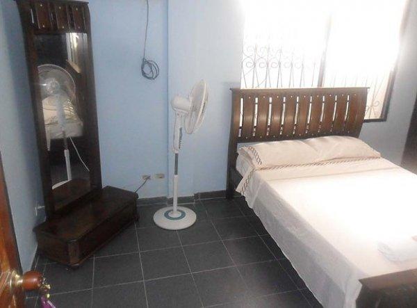 Hostel Sheylla's Place, San Andrés