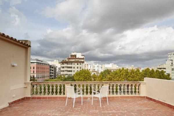 Hostel Fleming, Palma De Mallorca