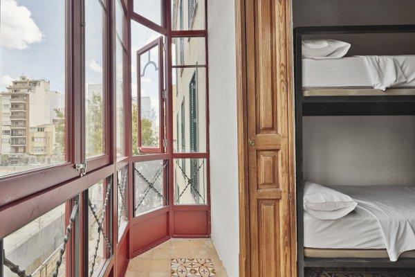 Hostel Fleming Albergue Juvenil, Palma De Mallorca