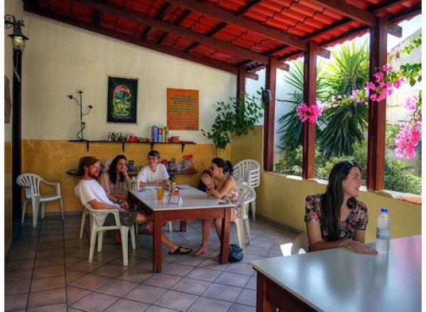 Rethymno Youth Hostel, Kreta - Rethymno