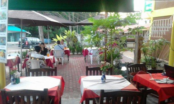 Klong-muang-inn, Krabi