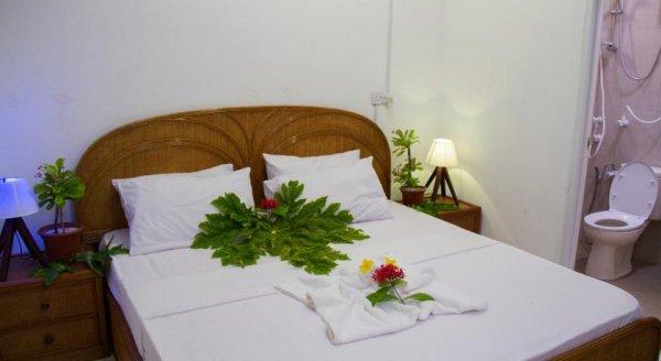 Alvi Star  Inn, Thulhaadhoo