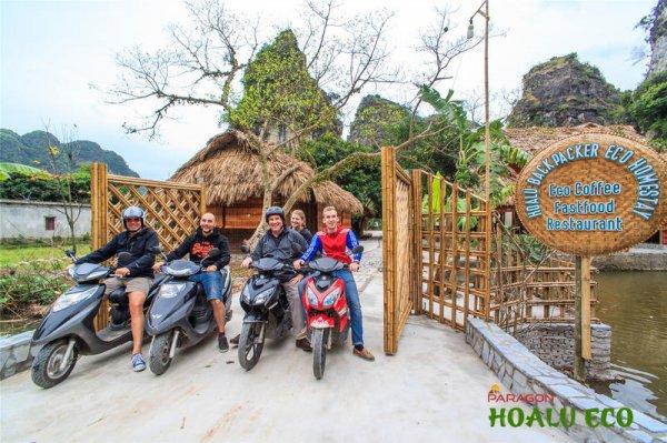 Hoalu Eco Backpacker Homestay Ninh Binh, Ninh Binh