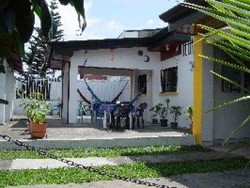 Coconut House, Alajuela