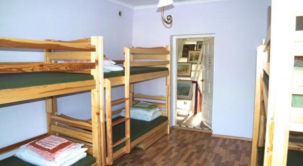 Hostel Lawenda, Łódź