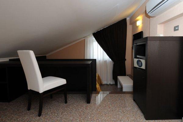 Euro House Hotel, Fiumicino