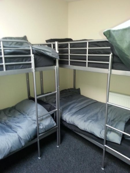 Budget Hostel Newcastle, Newcastle Upon Tyne