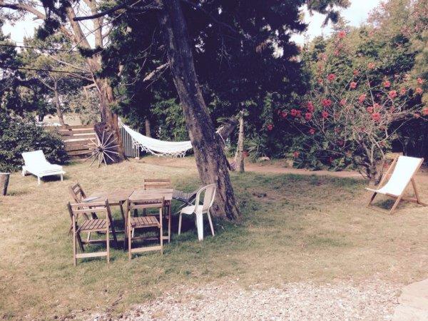 Negrita Hostel, Punta del Este