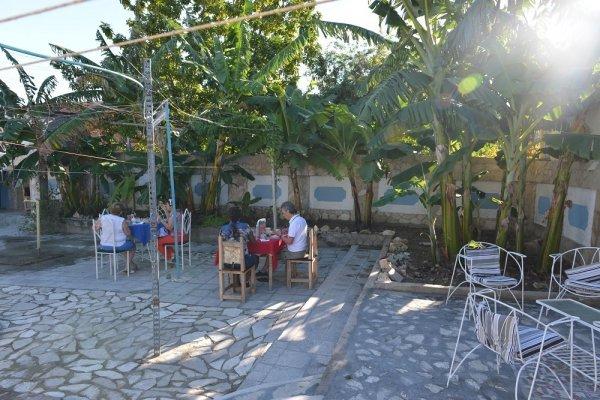 Hostal LA CASONA DE SANTA RITA, Santiago de Cuba