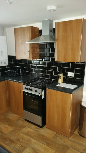 Budget Apartments Newcastle, Newcastle Upon Tyne