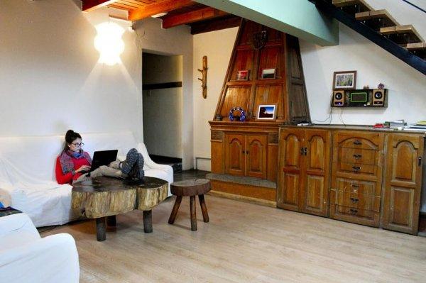 Casa del Pueblo, Esquel